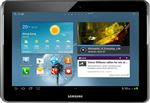 "Galaxy Tab 2 P5110 10"" 16GB, WiFi B"